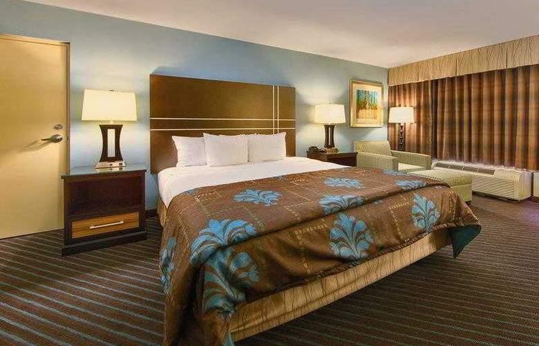 Best Western Newport Inn - Hotel - 5