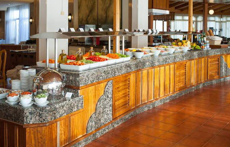 Relaxia Olivina - Restaurant - 26