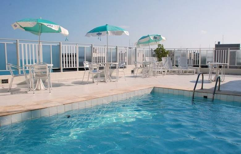 Tambaqui Praia - Pool - 3