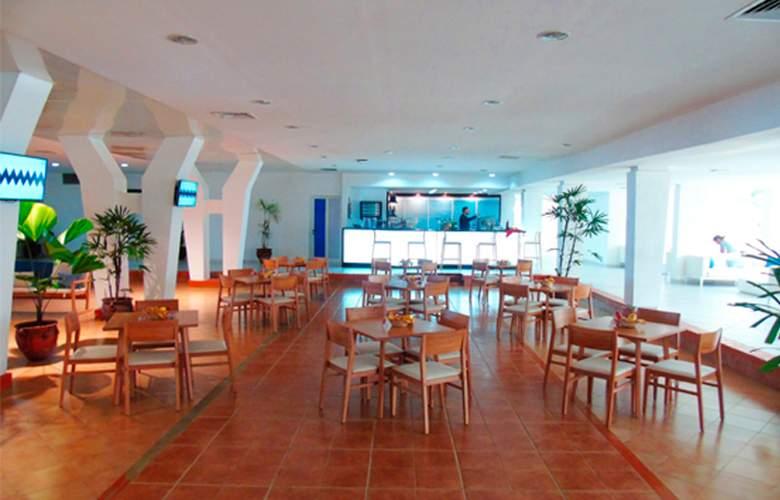 El Viejo y el Mar - Restaurant - 4