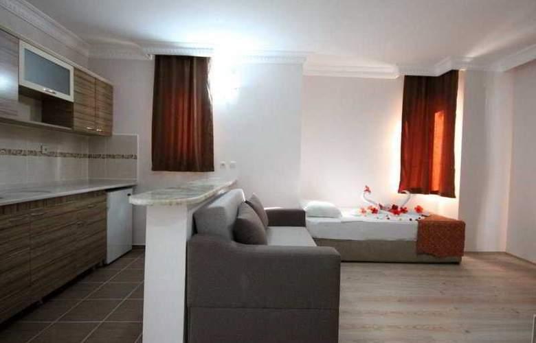 Renda Beach Hotel - Room - 4