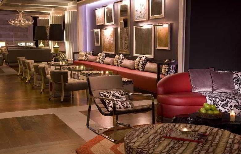 W Atlanta Buckhead - Hotel - 21