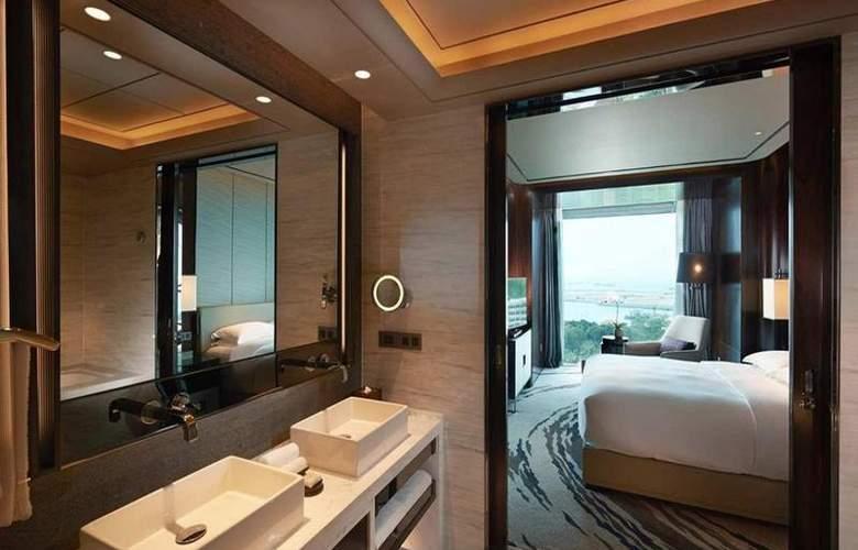 Hilton Shenzhen Futian - Room - 7