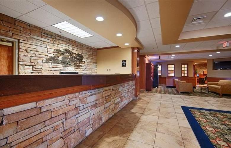 Best Western Plus Grant Creek Inn - General - 32
