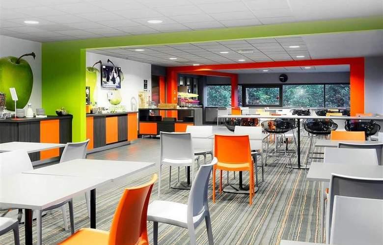 Ibis Styles Caen Centre Gare - Restaurant - 18