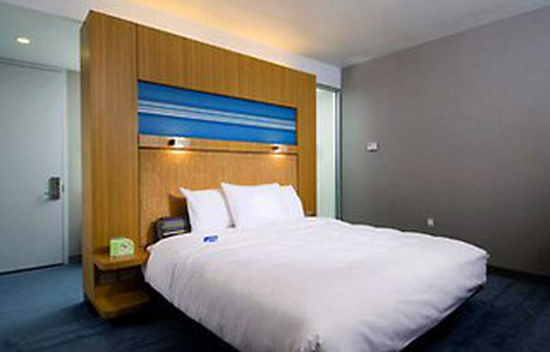 Aloft Chicago O'Hare - Room - 2