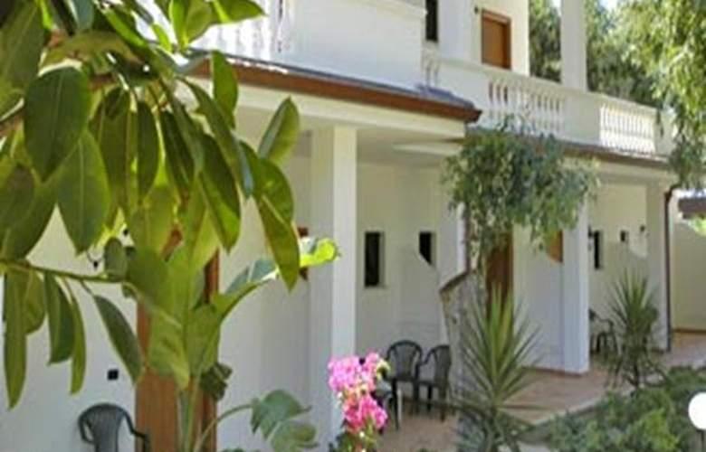 Villaggio Agrumeto - Hotel - 0