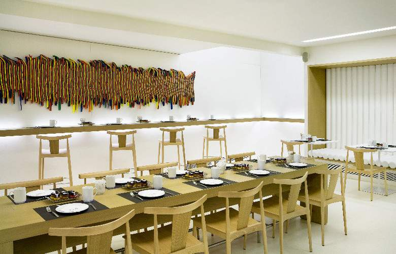 Denit Barcelona - Restaurant - 8