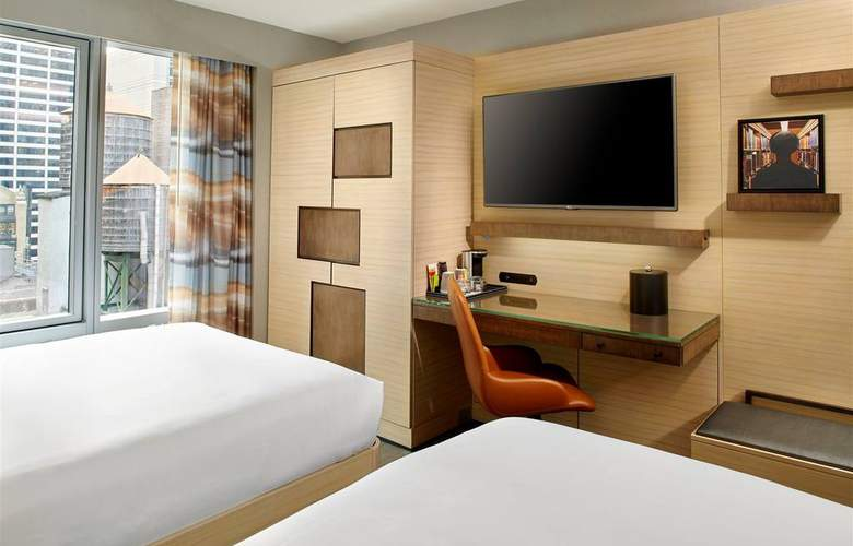 Cambria Hotel & Suites Times Square - Room - 12