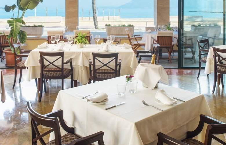 Galeon Suites - Restaurant - 19