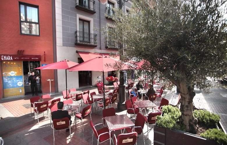 ELE Enara Boutique - Terrace - 6