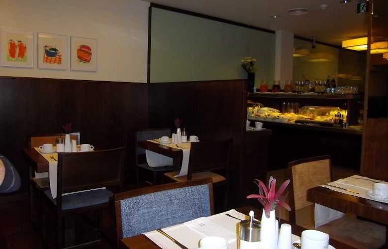 K+K Hotel Elisabeta - Restaurant - 10
