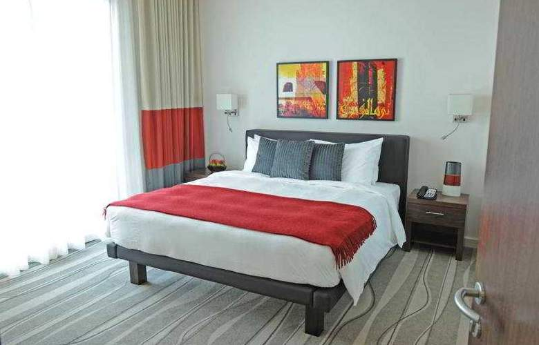 Staybridge Suites - Room - 4