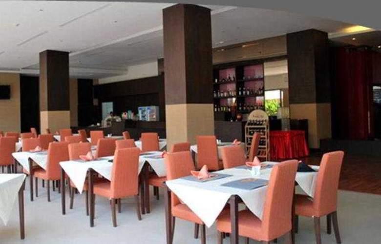 PGS Hotels Kris Hotel & Spa - Restaurant - 4