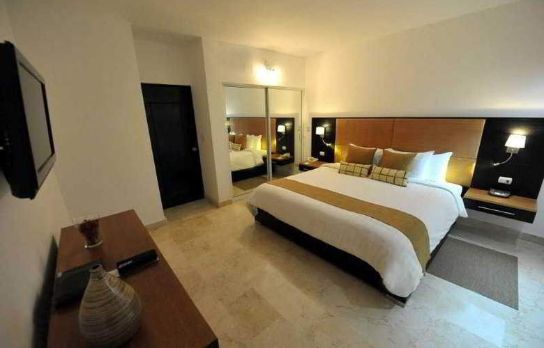 Radisson Santo Domingo - Room - 11