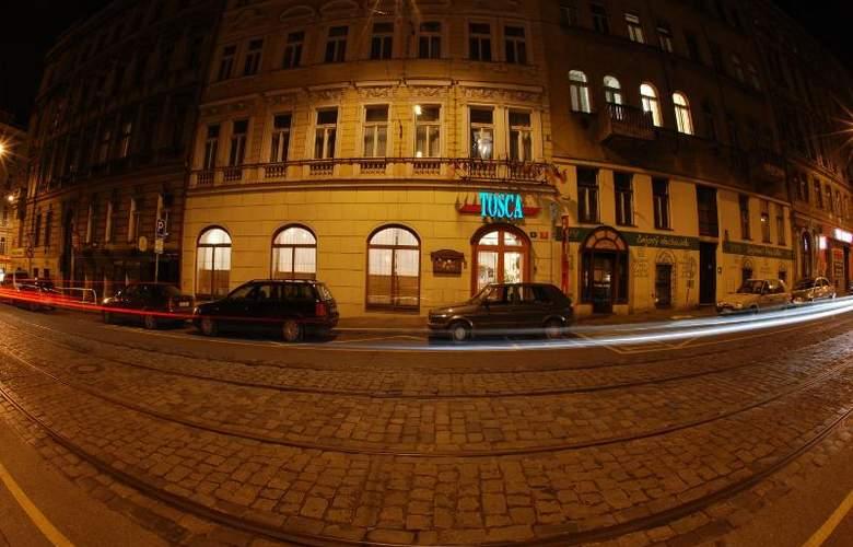 Tosca - Hotel - 1