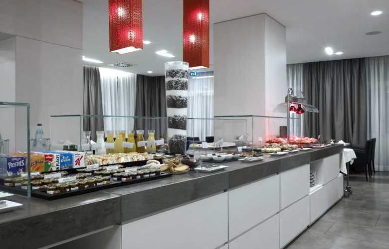 NH Genova Centro - Restaurant - 19