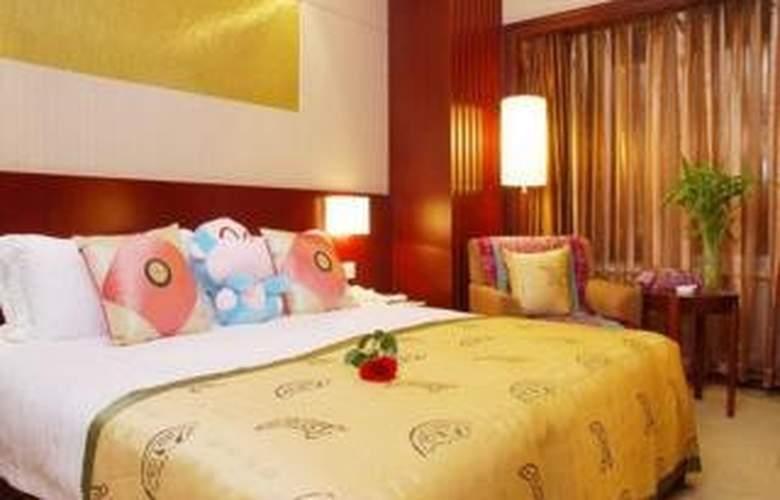 Best Western Pudong Sunshine - Room - 6