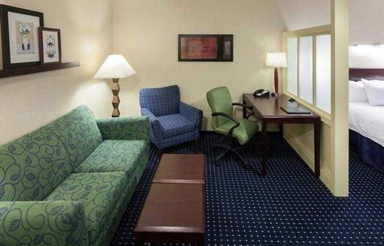 SpringHill Suites Indianapolis Fishers - Hotel - 11