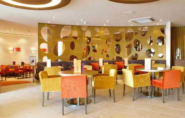 Mercure Groningen Martiniplaza - Hotel - 12