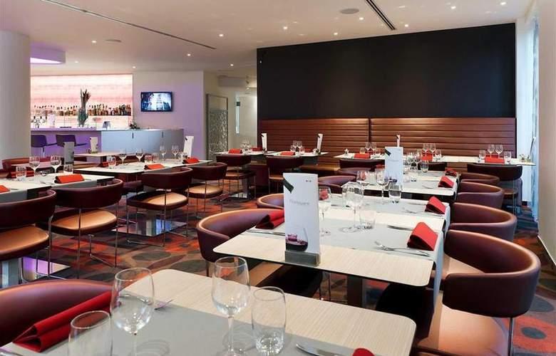 Novotel Brussels City Centre - Restaurant - 13