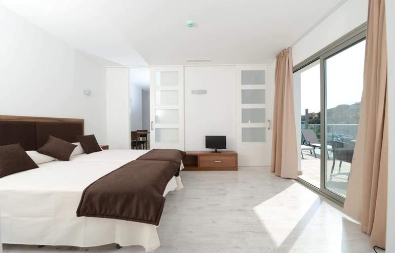 Portodrach Aparthotel - Room - 2