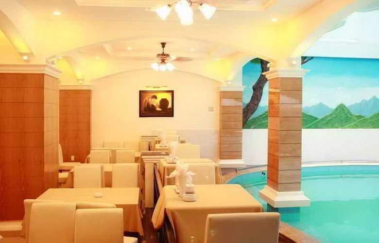 Palm Beach Hotel Nha Trang - Restaurant - 19