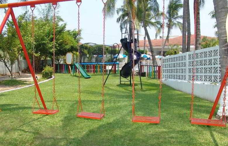 Park Royal Huatulco - Sport - 19