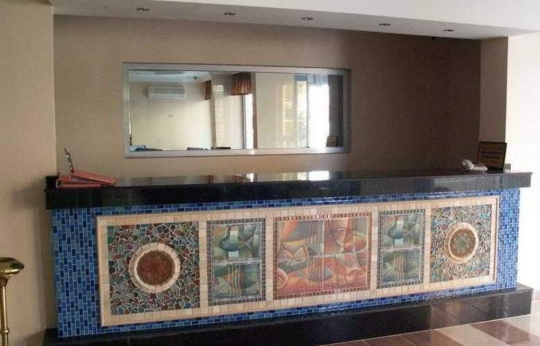 Kleopatra Balik Hotel - General - 3