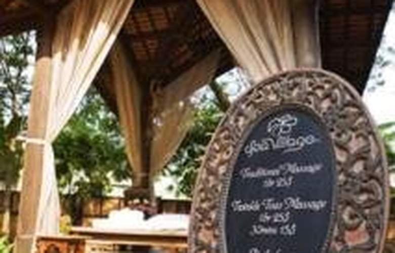 Angkor Village Hotel - Sport - 10