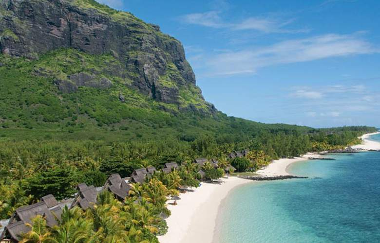 Paradis Beachcomber Golf Resort & Spa - Beach - 5