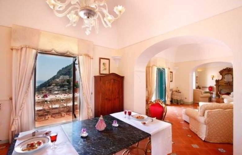Villa  Dei Fisici - Room - 2