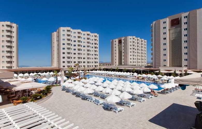 Grand Park Lara - Hotel - 5