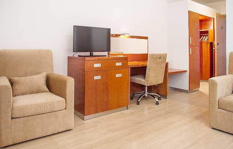 Arealinn - Room - 8