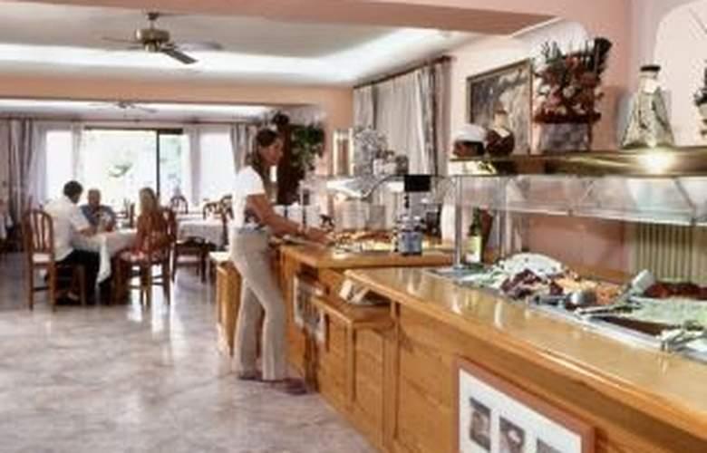 Antares - Restaurant - 5