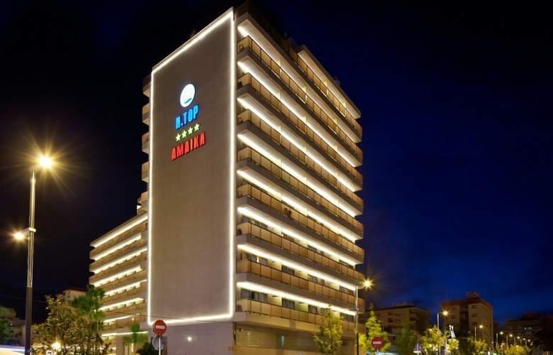 H TOP Amaika - Hotel - 7