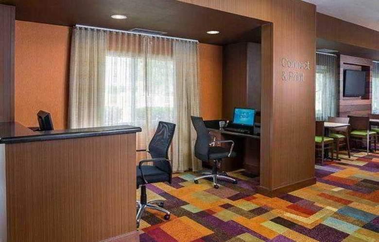 Fairfield Inn Houston Westchase - Hotel - 5