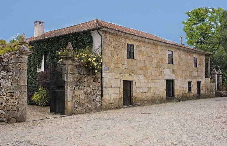 Casa De Santo Antonio De Britiande - Hotel - 5