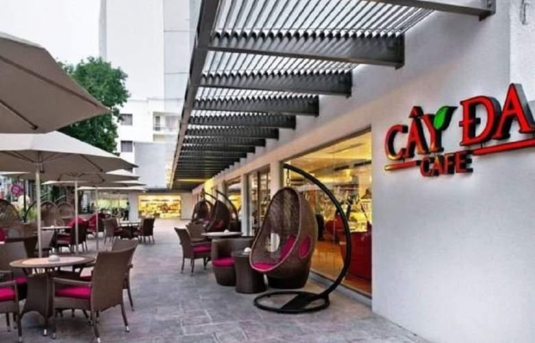 Eastin Grand Hotel Saigon - Bar - 14