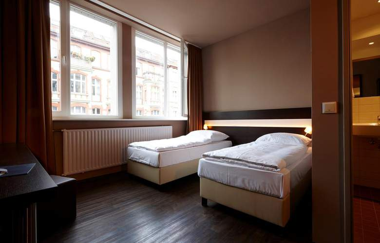 Smart Stay Berlin City - Room - 4