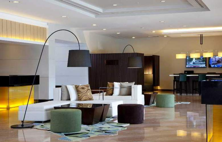 Vistana Hotel Kuantan - Hotel - 4