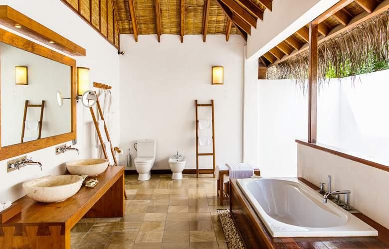Palm Beach Resort & Spa Maldives - Room - 14