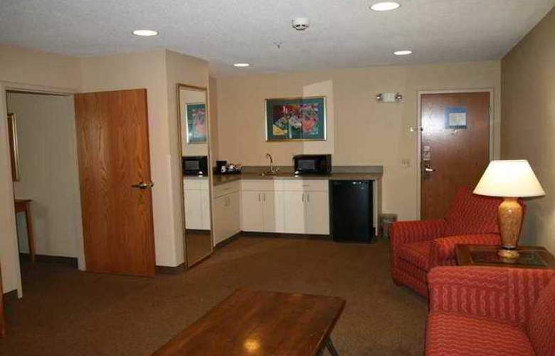 Hampton Inn Muskegon - Hotel - 5