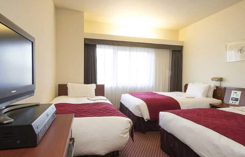 Hearton Hotel Kyoto - Room - 18