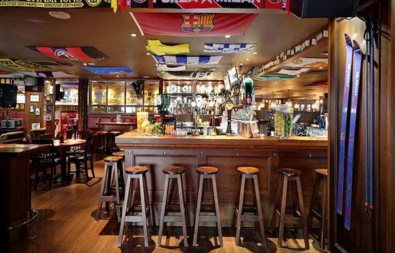 Original Sokos Olympia Garden - Bar - 3