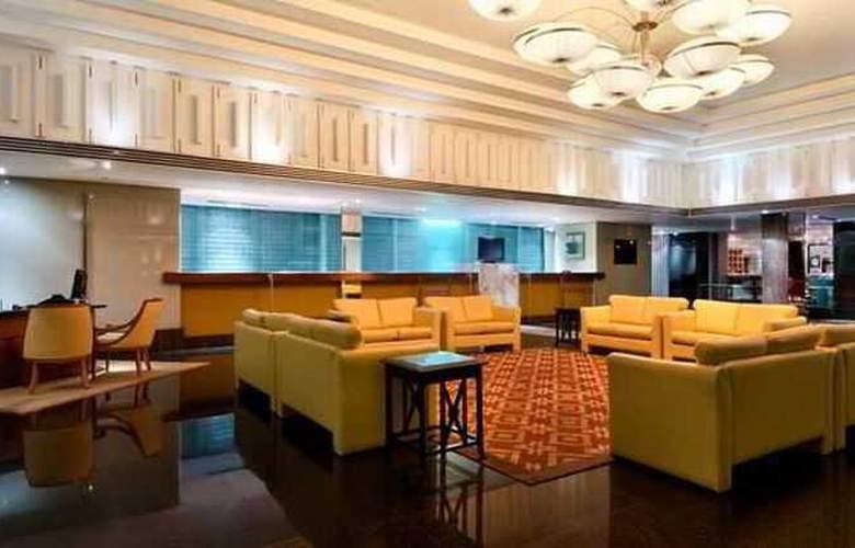 Hilton Petaling Jaya - General - 18