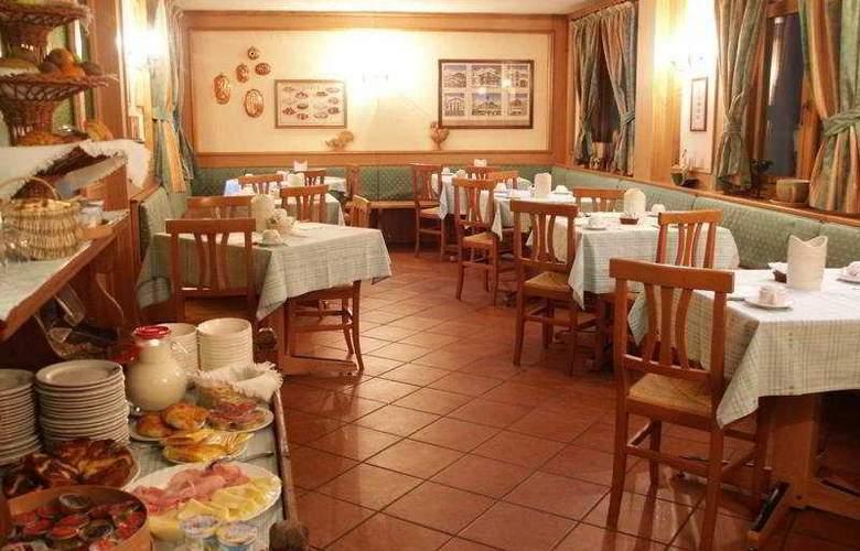 Walser - Restaurant - 5
