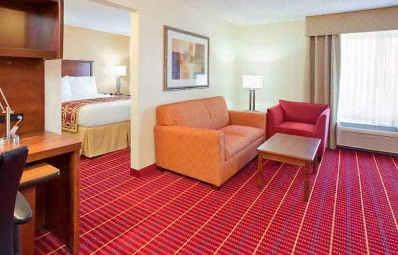 TownePlace Suites Tempe at Arizona Mills Mall - Hotel - 11