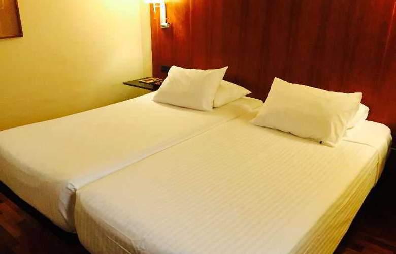 Ac La Linea - Room - 7