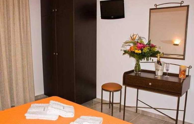 Agnanti Hotel - Room - 7